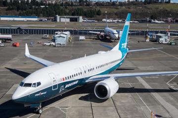 Thông điệp của Trung Quốc khi là nước đầu tiên ngừng bay Boeing 737 Max