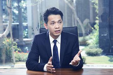 Chủ tịch Trần Hùng Huy mua gần 3,8 triệu cổ phiếu ACB