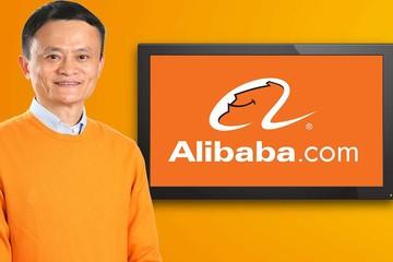 Nếu đầu tư 1.000 USD vào Alibaba 5 năm trước, đây là số tiền bạn có ở hiện tại