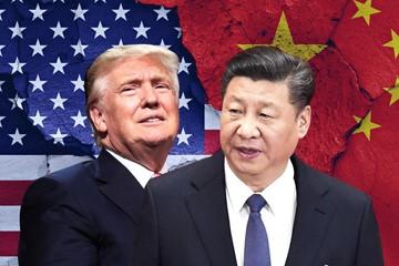 Trump đề cập khả năng gặp Tập Cận Bình bàn về thỏa thuận thương mại