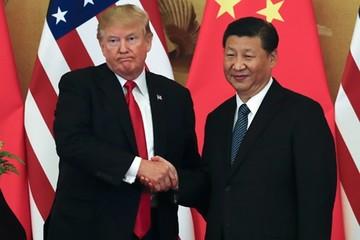 Hội nghị thượng đỉnh giữa Trump và ông Tập có thể bị hoãn