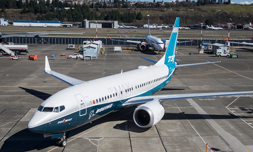Trump ra lệnh cấm bay với Boeing 737 Max