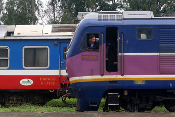 Nghiên cứu phương án tuyến đường sắt 160 km/h nối Trung Quốc - Hải Phòng