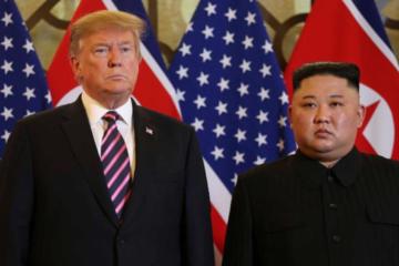 Tass: Triều Tiên cân nhắc tạm hoãn đàm phán hạt nhân với Mỹ