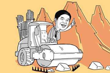 Hòa Phát đặt kế hoạch lãi giảm 22%: Sự thận trọng đầy toan tính của 'xe lu'