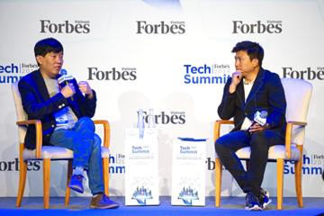 Tương lai 'kỳ lân' của startup Việt trong mắt quỹ ngoại
