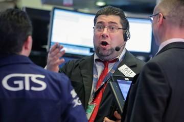 Thị trường chứng khoán Mỹ vẫn chưa điều chỉnh xong