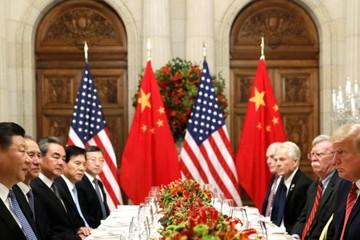 Bộ trưởng Tài chính Mỹ: Thượng đỉnh Trump – Tập không diễn ra trong tháng 3