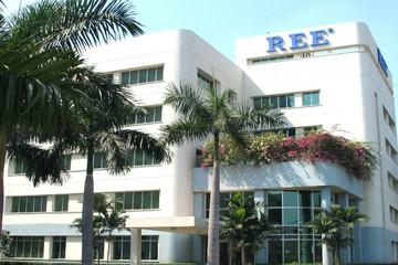 Tỷ lệ cổ tức 2019 của REE không thấp 16%
