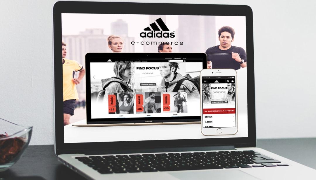 CEO Adidas: Thương mại điện tử là tương lai của nhiều thị trường