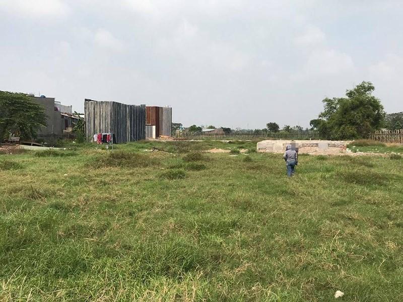 TP HCM giao công an nắm tình hình cán bộ tiếp tay xây nhà không phép