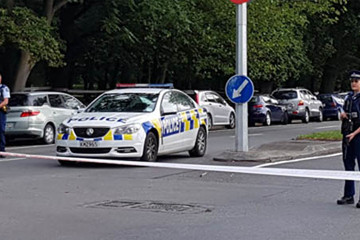 49 người chết trong vụ xả súng nhà thờ Hồi giáo New Zealand
