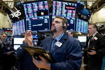 Phố Wall đi lên nhờ cổ phiếu công nghệ, S&P 500 có tuần tốt nhất từ tháng 11/2018
