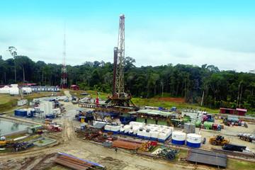 Dự án tỷ đô sa lầy của PVN ở Venezuela
