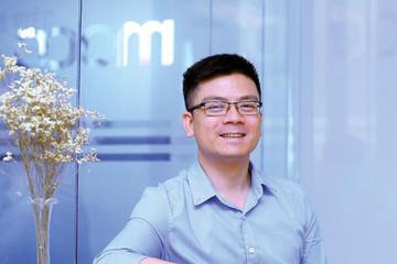 CEO Moca lần đầu tiết lộ phải bán nhà để khởi nghiệp khi mái tóc đã chớm bạc