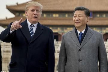 SCMP: Hội nghị Thượng đỉnh Mỹ - Trung có thể bị hoãn tới tháng 6