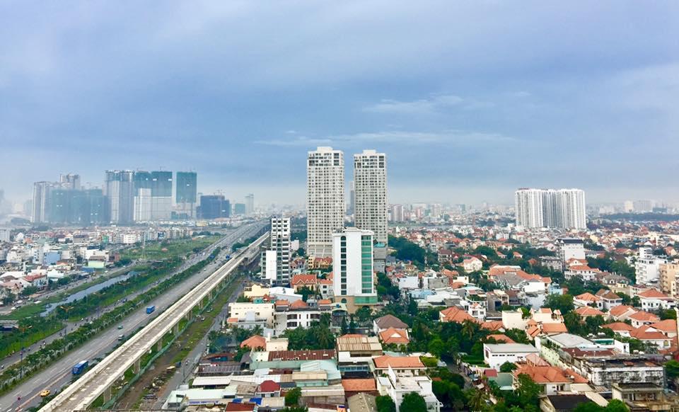 BĐS tuần qua: Thái Nguyên báo cáo Thủ tướng vụ nhà máy thép thành đô thị