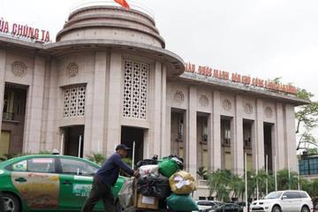 Nhiều ngân hàng sắp 'lên ghế nóng' trước cổ đông