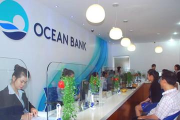 105 tỷ đồng lãi ngoài Oceanbank chi cho Vinashin như thế nào?