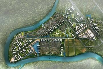 Nam Long đặt kế hoạch lãi ròng 956 tỷ đồng năm nay, gia tăng quỹ đất sạch