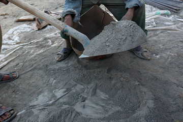 Khẩn trương điều tra vụ hơn 18.000 tấn xi măng giả