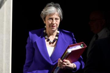 Chính phủ Anh: Có thể không đưa thỏa thuận Brexit ra bỏ phiếu lần 3