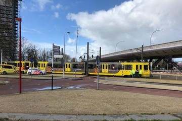 Xả súng tại thành phố Utrecht của Hà Lan, nhiều người bị thương