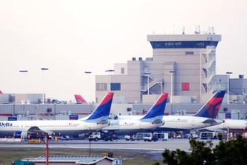 Những sân bay bận rộn nhất thế giới