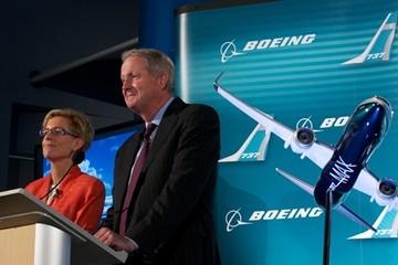 Phi công Mỹ tiết lộ học lái Boeing 737 MAX bằng iPad