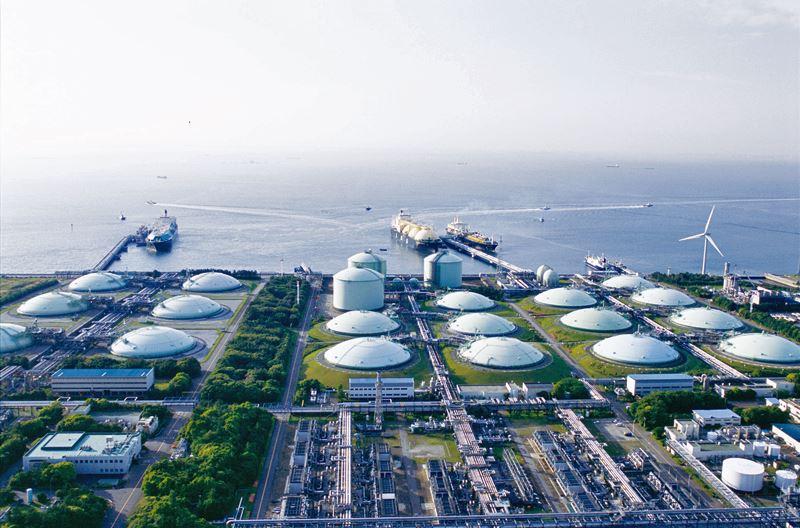 Ký thỏa thuận khung giá mua bán khí với Malaysia cho cụm Khí - Điện - Đạm Cà Mau
