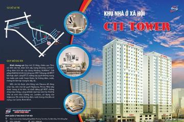CTI góp phần giải bài toán nhà ở xã hội tại tỉnh Đồng Nai