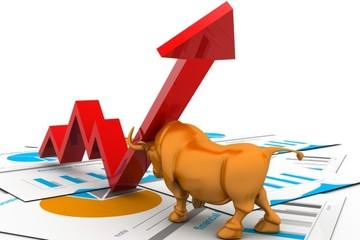 Nhóm ngân hàng thúc đẩy, VN-Index gần chạm 1.012 điểm