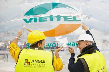 Nhóm Viettel 'dậy sóng', nhiều cổ phiếu tăng phi mã chỉ trong 3 tháng đầu năm