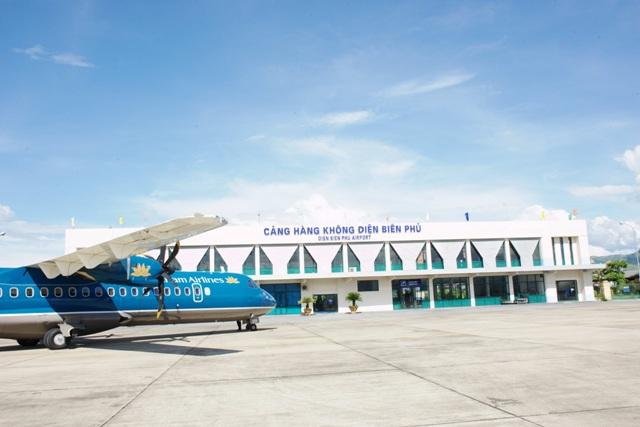 Bộ GTVT ủng hộ giao Vietjet xây nhà ga sân bay Điện Biên theo hình thức BOT