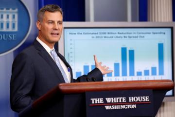 Cố vấn kinh tế dưới thời Obama, Clinton tự sát