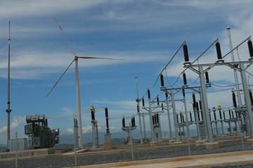 Hơn 111.000 tỷ đồng đổ vào các dự án điện ở Quảng Trị trong năm nay