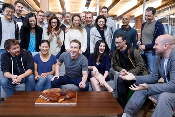 14 nhân sự quan trọng của Facebook giờ ra sao?