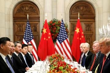 Kinh tế Mỹ 'bốc hơi' 1.000 tỷ USD nếu chiến tranh thương mại kéo dài