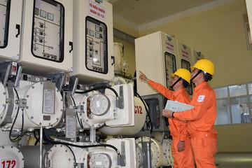 Giá bán lẻ điện sinh hoạt cao nhất hơn 2.900 đồng/kWh