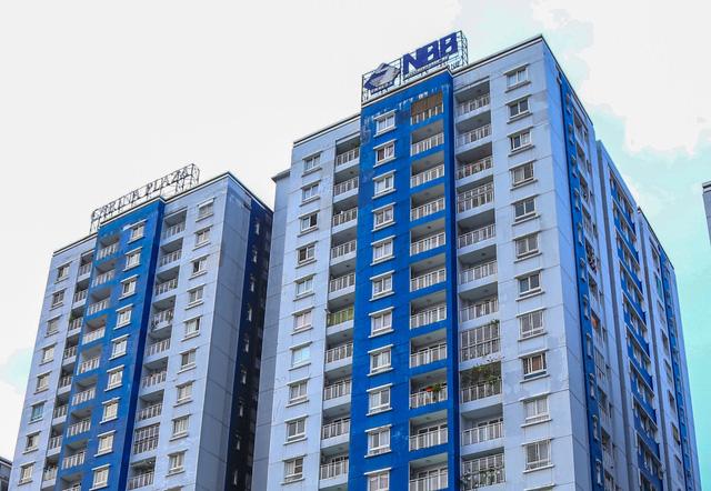 NBB sẽ mua gần 10 triệu cổ phiếu quỹ, giá tối đa 22.000 đồng/cp