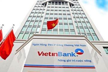 VietinBank bán đấu giá 15,1 triệu cổ phiếu SaigonBank, giá khởi điểm 20.100 đồng/cp