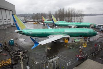 Trung Quốc cân nhắc loại 737 MAX khỏi thỏa thuận với Mỹ