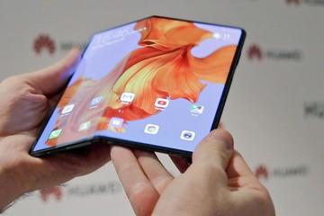 Châu Âu đang bất chấp cảnh báo của Mỹ về Huawei?