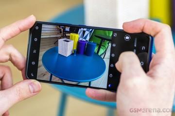 Smartphone với camera 100 'chấm' có thể ra mắt trong năm nay