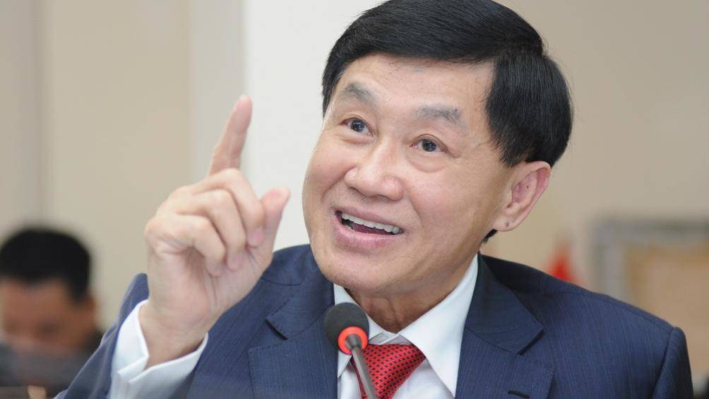 Ông Johnathan Hạnh Nguyễn muốn đầu tư nhà ga T3 Tân Sơn Nhất cùng ACV
