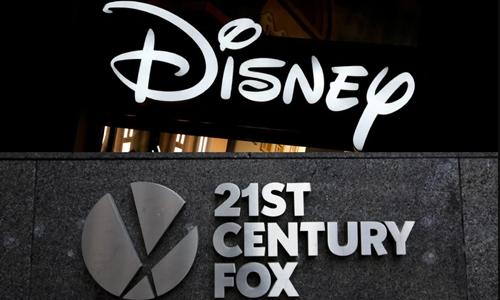 Disney hoàn tất thương vụ 71 tỷ USD với Fox
