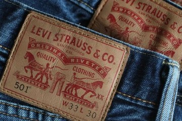 'Đế chế' quần jeans Levi Strauss được định giá 6,6 tỷ USD trong vụ IPO