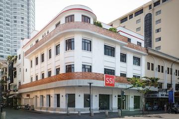 SSI nhận khoản vay tín chấp 55 triệu USD từ ngân hàng ngoại