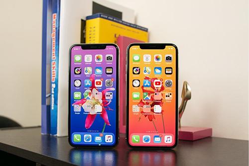 Apple có thể khai tử 'tai thỏ' trên iPhone 2020