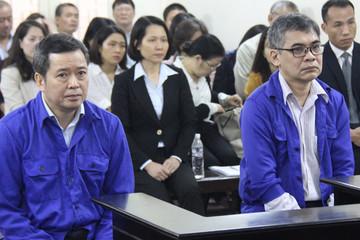Cựu tổng giám đốc Vietsovpetro bị xét xử tội lạm dụng chức vụ